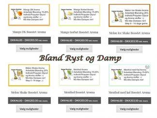 Bland Ryst & Damp